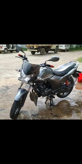 I want to exchange my bike with scoty above 2018 year old  model .