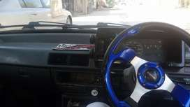 Mehran car pick & Drop / Rent with driver