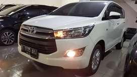 Toyota Innova 2.0 G manual bensin 2019