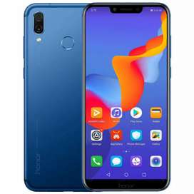 Honor Play 4GB/64GB, 3 months warranty left, like new