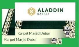 Store Karpet Masjid Lebih Pantas Gratis Vacuum Cleaner