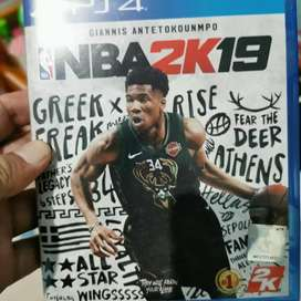 NBA 2K 19 Region 3