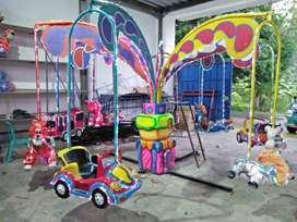 komedi safari odong kereta panggung jual wahana mainan anak terlengkap