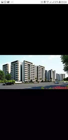 3 bhk pramukh Campus Chala daman Road vapi