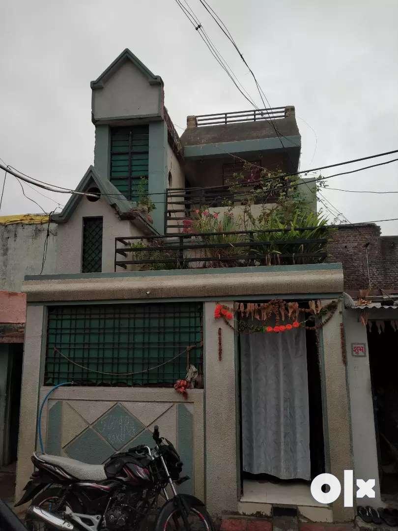 House for sale at Hinganghat, district wardha Maharashtra 0