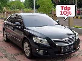 Toyota Camry V 2007 AT pmk 2008 milik pribadi orisiniil