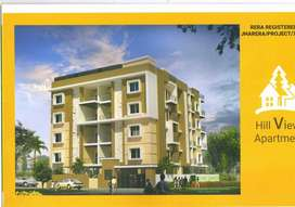 2 bhk new good flat at bariatu available for sale rs.4130000/-
