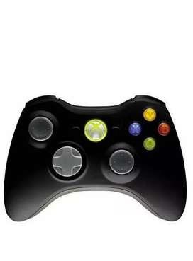 Xbox 360 wireless controller