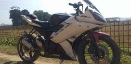 Eargent selling ...i want to sell my bike eargent ..money problem
