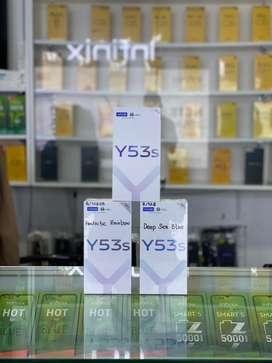 Vivo Y53S Ram 11GB (TERBARU)