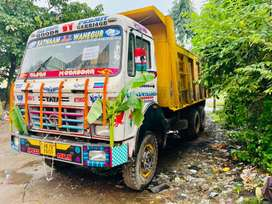 Tata TIPPER (hyva) for sale in very good condition all papper uptodate