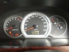 Chevrolet Optra Magnum 2005