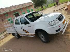 TATA motors xenon Yodha pickup ven condition all ok