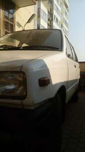 Maruti Suzuki 800 1994