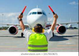 Requirement for Airport Staff in Surat.