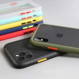 Silicon Case for all mobiles