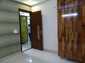 2 Bedrooms front side flat for sale Vasundhara sec - 1