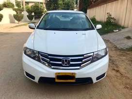 Honda Aspire 2016 on Easy EMI Process 20%D.P One Step Solution Pvt.Ltd