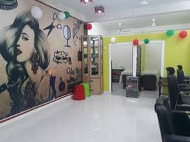 The classy makeup studio and academy