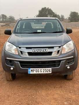Isuzu ISUZU D-MAX V-Cross D-Max High, 2019, Diesel