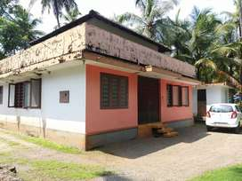 Residential 4BHK house (old)