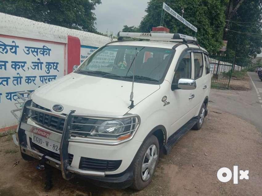 Mahindra Xylo D4, 2015, Diesel 0