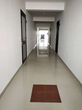 Ready to shift flat for Sale Gandhi Path w 22.5 lac, loanable