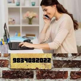 Online/offline typimg jobs