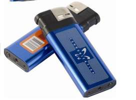 Online Wholesales High Definition Q8 Lighter With USB Camera (Spy Mode