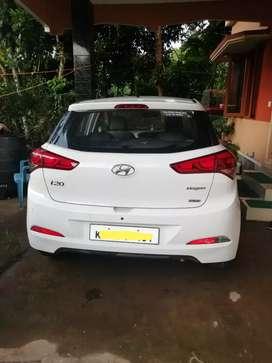 Hyundai Elite i20 2015 Petrol 22000 Km Driven