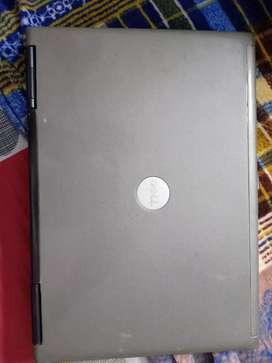 Spare Parts for Dell D630 (no LCD)
