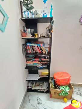 Book rack in good condition