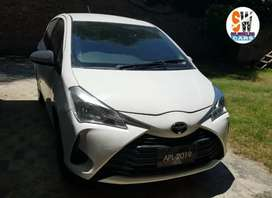 Toyota vtiz new condition car available for sale