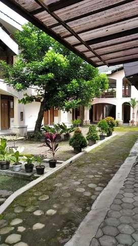 Kost dan rumah induk di Jakal km 6.5 utara UGM  dan UNY
