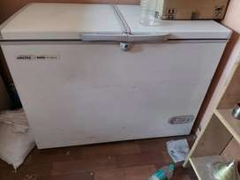 Tata voltage deep fridge