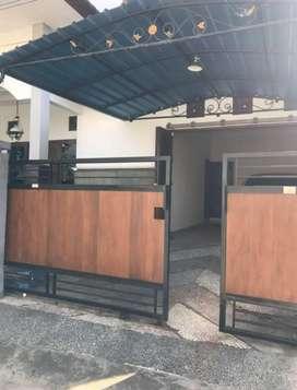 Disewakan rumah furnish 5kmr tdr di waribang