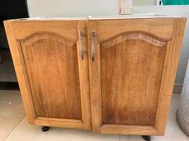 Modular kitchen cabinet for sale