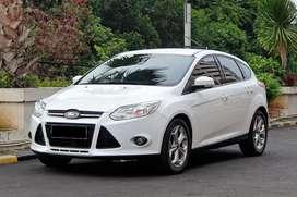 Ford Focus 1.6 Trend 2012 KM Low Pajak Panjang Termurah