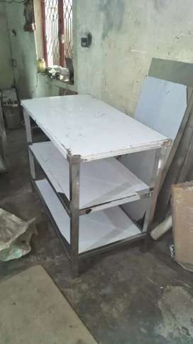 Working table breading table available