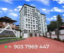 Ready to Occupy / Move Apartments / Flats in Thrissur