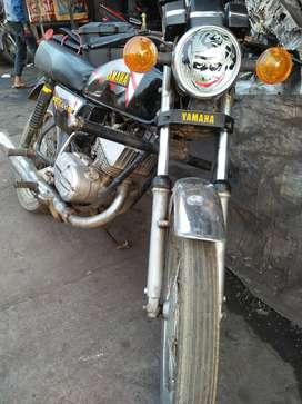 Bhut smooth ride Rx100