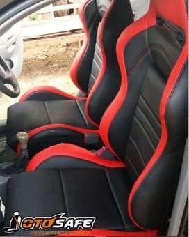 Specialist Jok Mobil   Bekleed Jok Mobil Custom Design - Otosafe