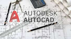 Hiring Autocad Interns