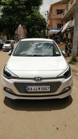 Hyundai i20 2018 Petrol 15000 Km Driven