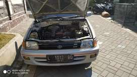 Dijual Toyota Starlet Original