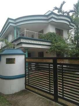 10.5 cent 2000 sqft 4 bhk house at aluva choondy near