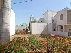 North facing garden location mahavir bag colony Indore road
