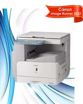 Rental Mesin Fotocopy Canon