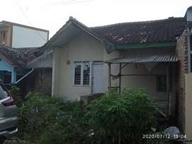 Over kredit / take over Rumah Permata Asri