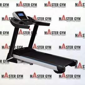 Kunjungi Toko Kami !! Treadmill Elektrik Alat Fitness #9246 Mg Sports